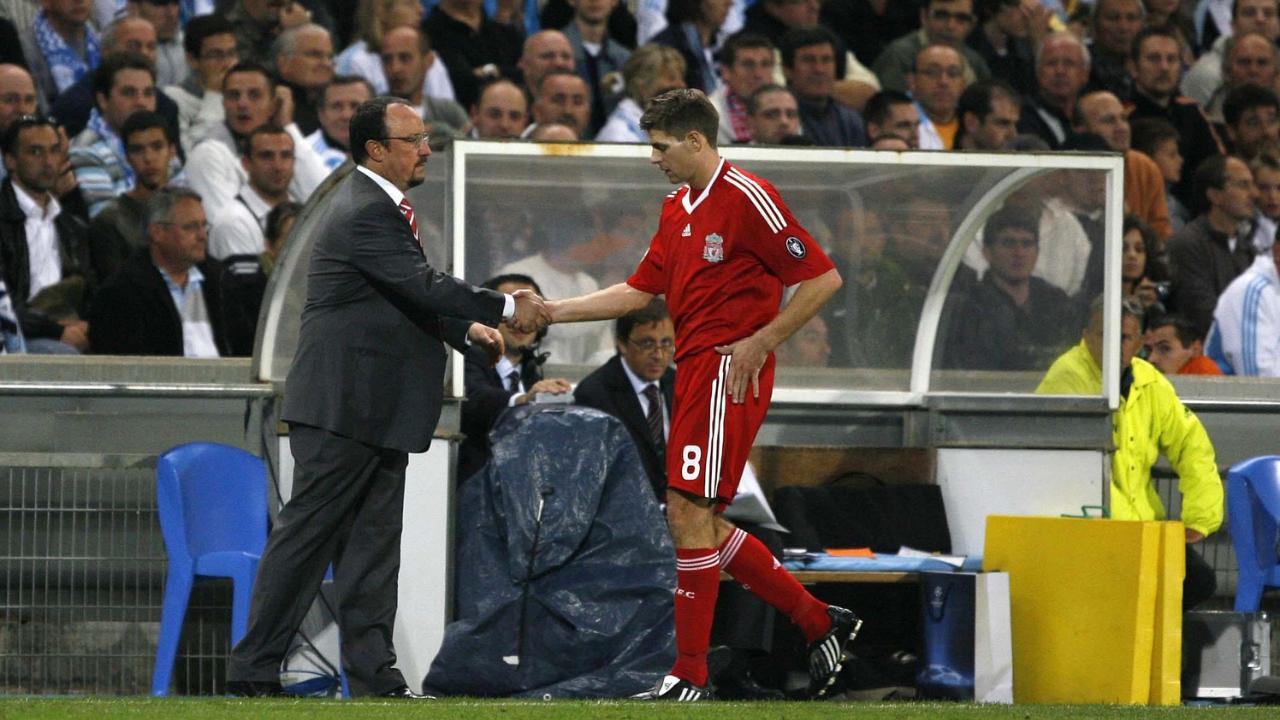 Benitez Gerrard