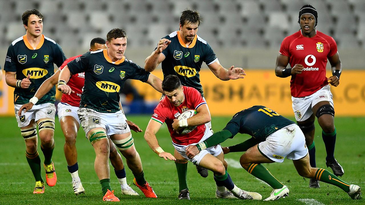 Murray Lions SA A