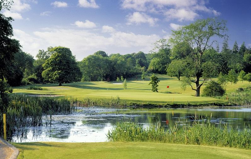 Headfort Golf Club. Image: Rediscover Boyne Valley