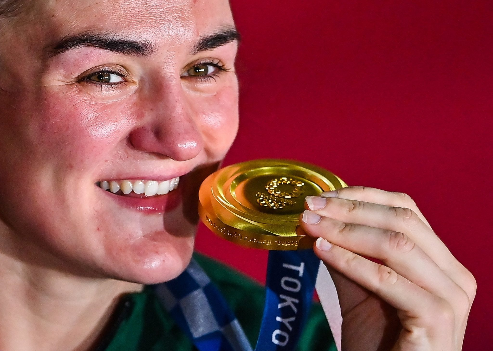 Gold Medal Harrington