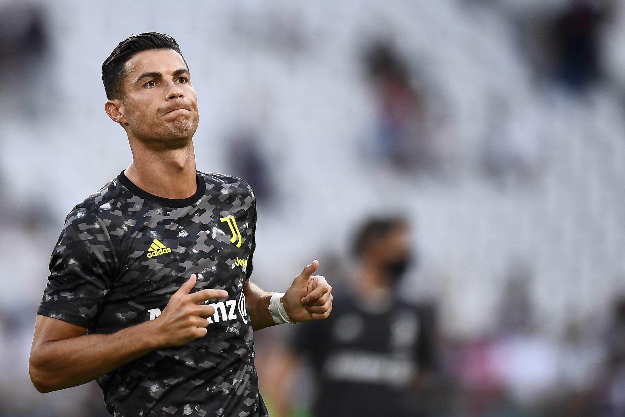 Cristiano Ronaldo City