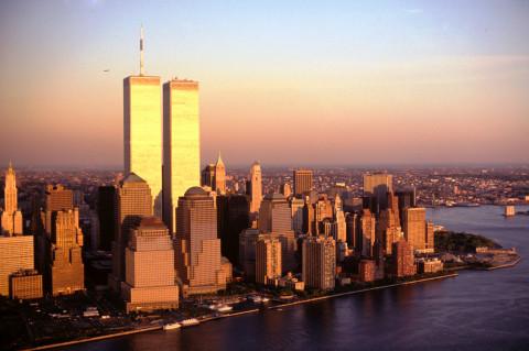 Irish Lives on 9/11: a 20th Anniversary Newstalk Special