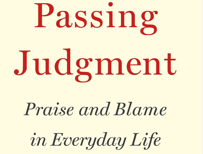 Chapter 243: 'Passing Judgment' with Terri Apter