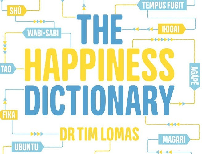 Chapter 240: 'The Happiness Dictionary' with Tim Lomas