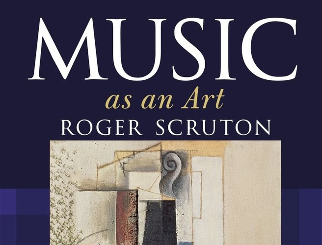 Chapter 239: 'Music as an Art' with Roger Scruton