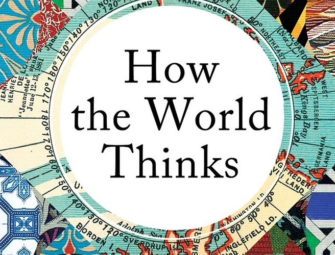 Chapter 248: 'How the Work Thinks' with Julian Baggini