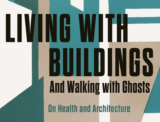 Chapter 245: 'Living with Buildings' with Iain Sinclair